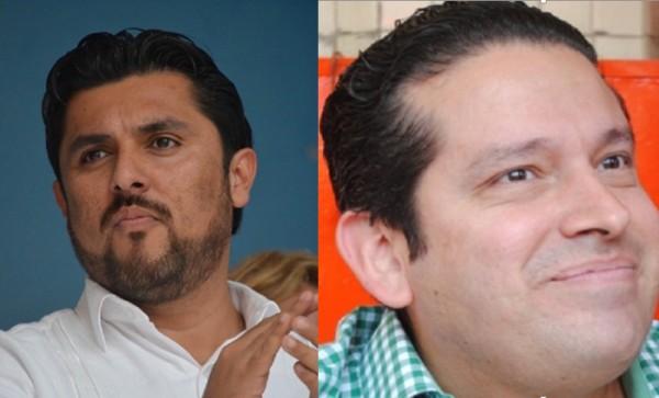 Resultado de imagen para Juan Manuel del Castillo y Vicente Benítez